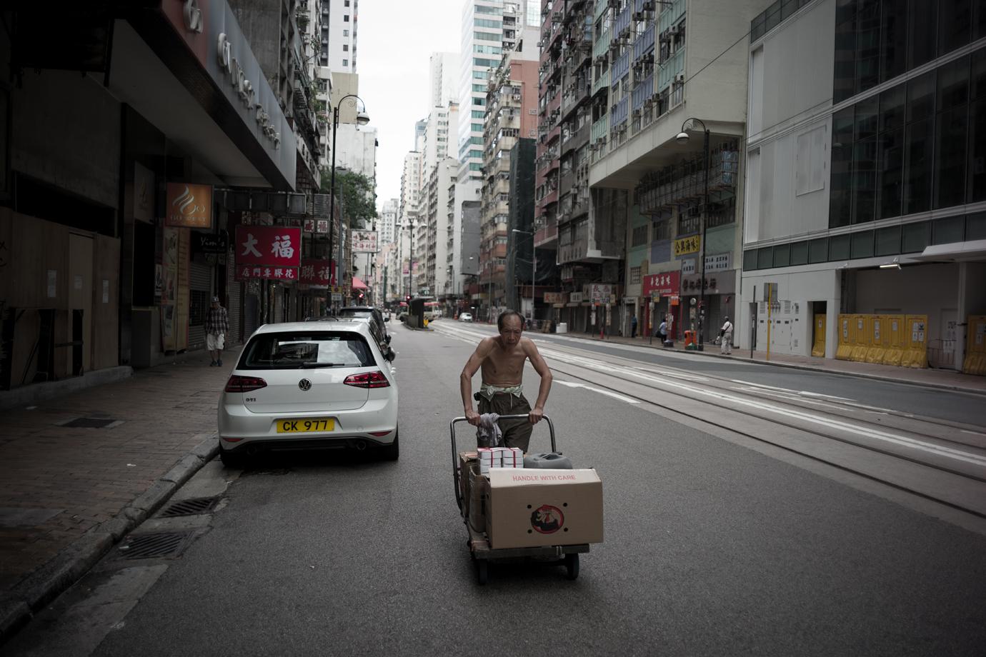 1215 Hong Kong | i-nuts studio  カキモトヒロユキがみたモノ