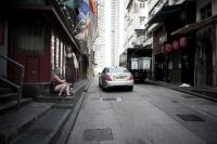LEICA M(Typ262) + Carl Zeiss T* Biogon 28mm F2.8 ZM Sheung Wan , Hong Kong – 2018/06/10