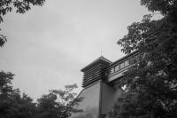 LEICA M(Typ262) + Leitz Elmar 5cm f3.5 (Red Scale 1956) Hakushu Distillery , Yamanashi – 2018/08/19