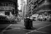 LEICA M(Typ262) + VOIGTLANDER ULTRON Vintage Line 35mm F2 Aspherical Mong Kok , Hong Kong – 2019/11/09