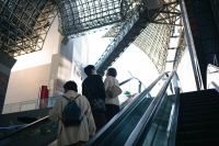 LEICA M10-P + VOIGTLANDER ULTRON Vintage Line 35mm F2 Aspherical Kyoto - 2020/11